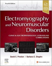 Electromyography and Neuromuscular Disorders-4판
