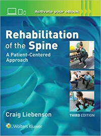 Rehabilitation of the Spine-3판