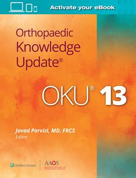 Orthopaedic Knowledge Update®-13판