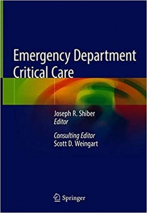 Emergency Department Critical CareShiber