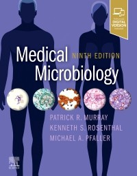 Medical Microbiology-9판