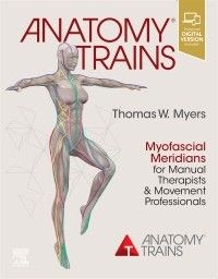 Anatomy Trains-4판