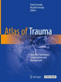 Atlas of Trauma-1판