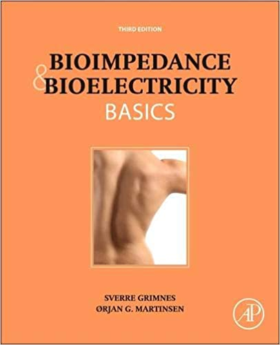 Bioimpedance and Bioelectricity Basics-3판