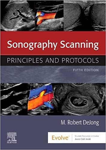Sonography Scanning-5판
