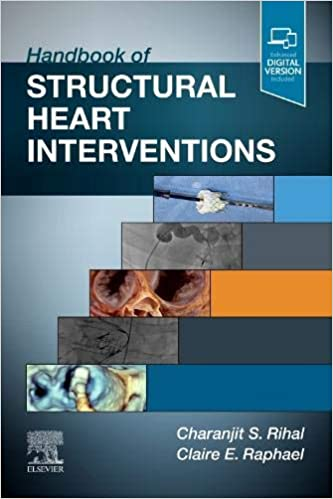 Handbook of Structural Heart Interventions-1판