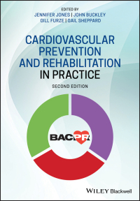 Cardiovascular Prevention and Rehabilitation in Practice-2판