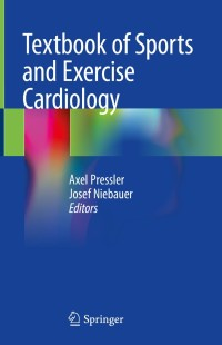 Textbook of Sports and Exercise Cardiology-1판(Hardcover)
