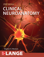 Clinical Neuroanatomy-29판