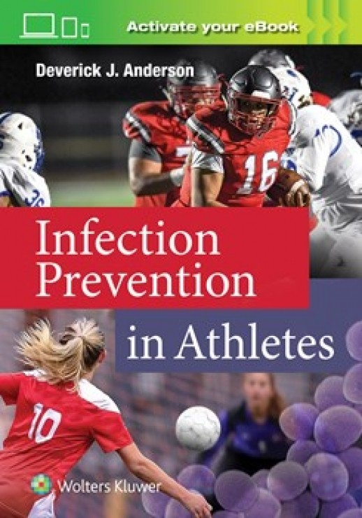 Infection Prevention in Athletes-1판