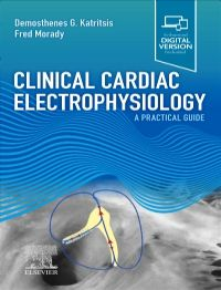 Clinical Cardiac Electrophysiology-1판
