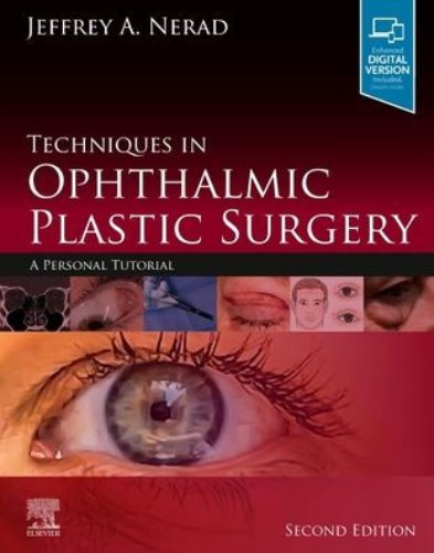 Techniques in Ophthalmic Plastic Surgery-2판