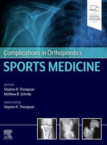 Complications in Orthopaedics-Sports Medicine-1판