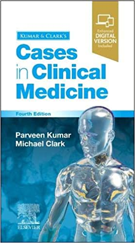 Kumar & Clark's Cases in Clinical Medicine-4판