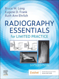 Radiography Essentials for Limited Practice-6판