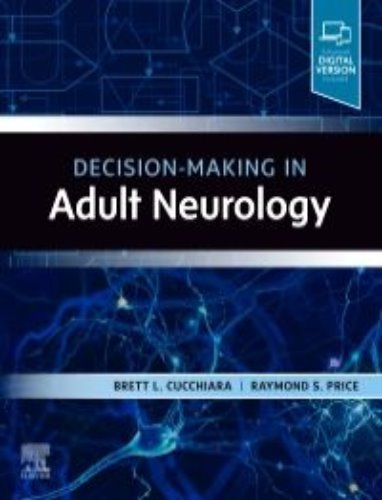 Decision-Making in Adult Neurology-1판