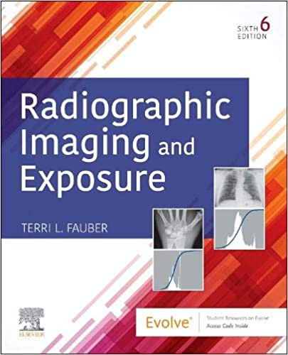 Radiographic Imaging and