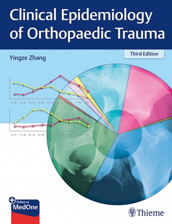 Clinical Epidemiology of Orthopaedic Trauma-3판