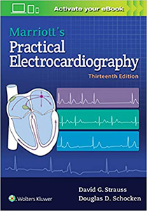 Marriott's Practical Electrocardiography-13판