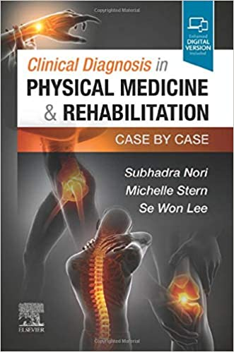 Clinical Diagnosis in Physical Medicine & Rehabilitation-1판