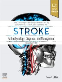 Stroke: Pathophysiology, Diagnosis, and Management-7판