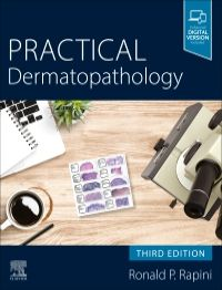 Practical Dermatopathology-3판