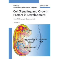 Cell Signaling and Growth Factors in Development : From Molecules to Organogenesis