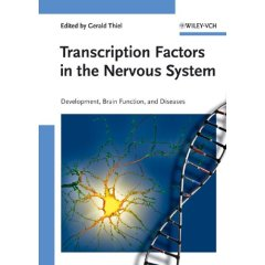 Transcription Factors in the Nervous System : Development, Brain Function, and Diseases