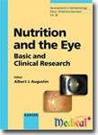 Nutrition & The Eye:Basic & Clinical Research