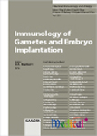 Immunology of Gametes & Embryo Implantation Vol.88