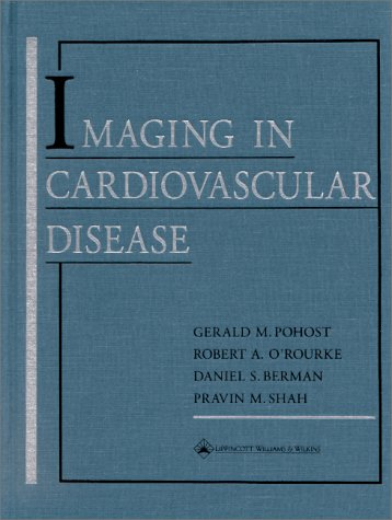 Imaging in Cardiovascular Disease