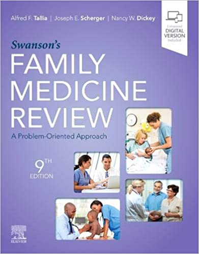 Swanson's Family Medicine Review-9판