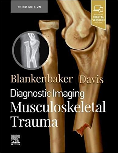 Diagnostic Imaging: Musculoskeletal Trauma-3판