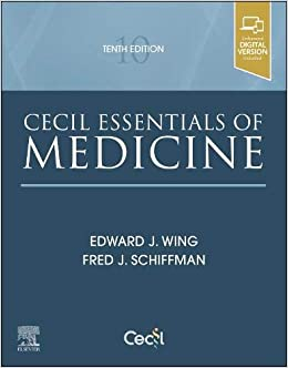 Cecil Essentials of Medicine-10판