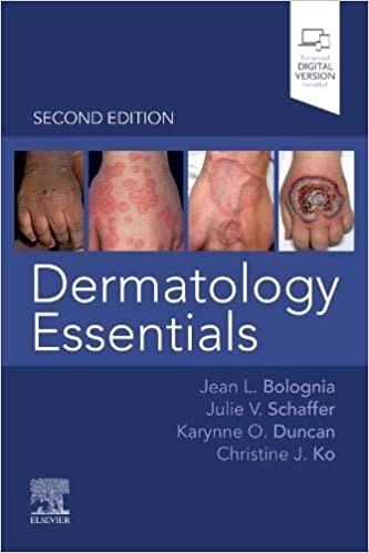 Dermatology Essentials-2판