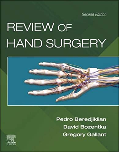 Review of Hand Surgery-2판