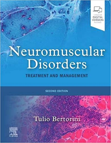 Neuromuscular Disorders: Treatment and Management-2판
