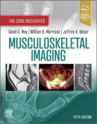 Musculoskeletal Imaging-5판