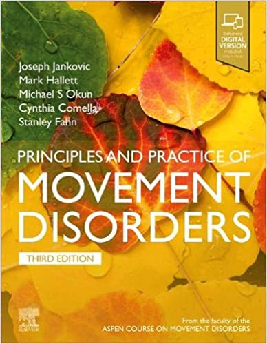 Principles and Practice of Movement Disorders-3판