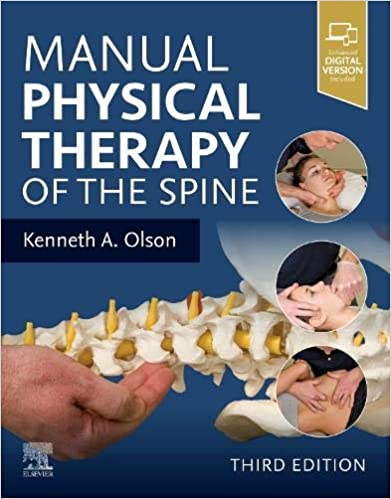 Manual Physical Therapy of the Spine-3판
