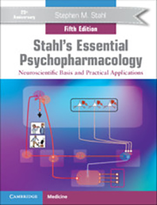 Stahl's Essential Psychopharmacology-5판